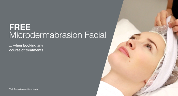 FREE Microdermabrasion Facial-august-2016